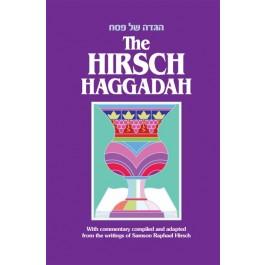 The Hirsch Haggadah