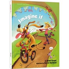 Imagine If....