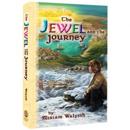 Jewel And The Journey