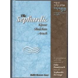Kitzur Shulchan aruch Sephardic
