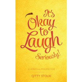It's OK To Laugh