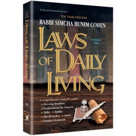 Laws Of Daily Living