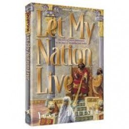 Let My Nation Live