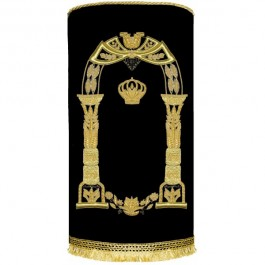 Hand made Torah Cover - M4213