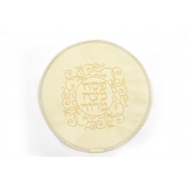 Matzah Cover Leather Pesach