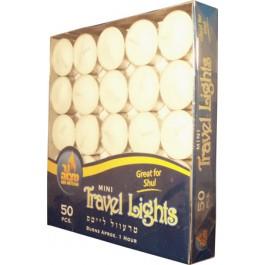Mini Travel Tea Lights