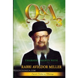 Questions and Answers - Rabbi Avigdor Miller