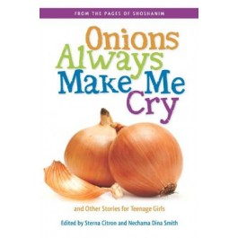 Onions Always Make Me Cry