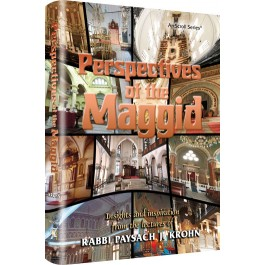 Perspectives of the Maggid