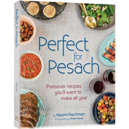 Perfect for Pesach - Passover recipes