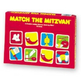 Match the Mitzvah