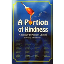 A Portion of Kindness