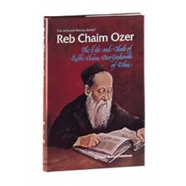 Reb Chaim Ozer