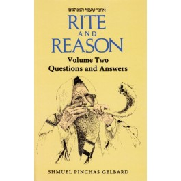 Rite and Reason - Volume Two