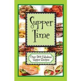 Supper Time Kosher Cookbook