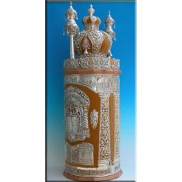 Sephardic Torah Case T-10-3-1
