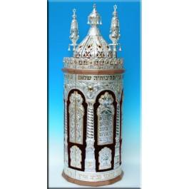 Sephardic Torah Case T17-9-4