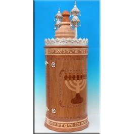 Sephardic Torah Case T30-6-5