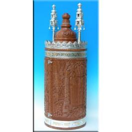 Sephardic Torah Case T40-2-5