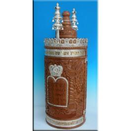 Sephardic Torah Case T40-5-5