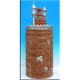 Sephardic Torah Case T40-7-5