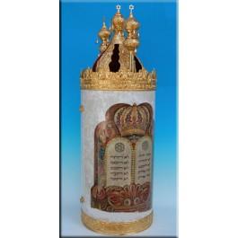 Sephardic Torah Case T50-24-3