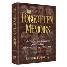 The Forgotten Memoirs