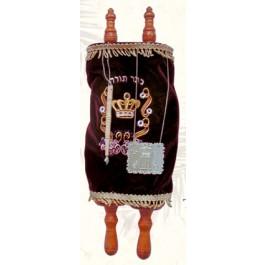 Sefer Torah For Children