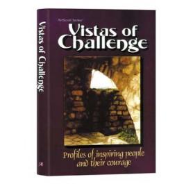 Vistas Of Challenge