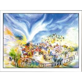 Zemirot For Shabbat City