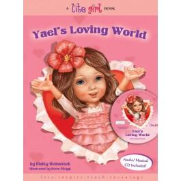 LITE GIRL #1 - YAEL'S LOVING WORLD