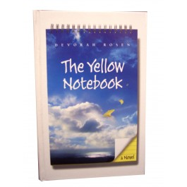 THE YELLOW NOTEBOOK : DEVORAH ROSEN