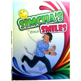 Simcha's Smiles - Comics