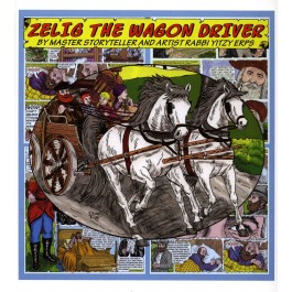 Zelig The Wagon Driver