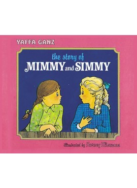 The Story of Mimmy and Simmy