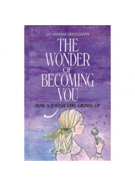 The Wonder of Becoming You