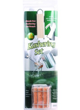 Kashering Set