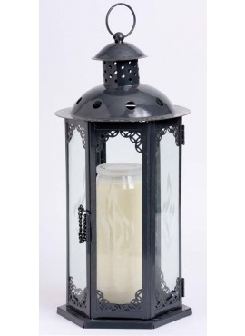 Lighthouse Holder for Shiva Candle