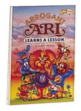 Arrogant Ari Learns A Lesson