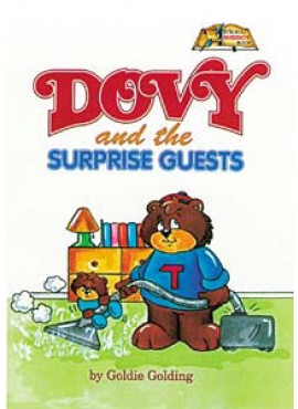 Dovy And The Surprise Guests.