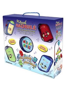 Mitzvah Mobile