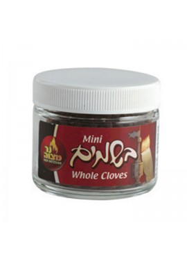 Whole Cloves - Besamim