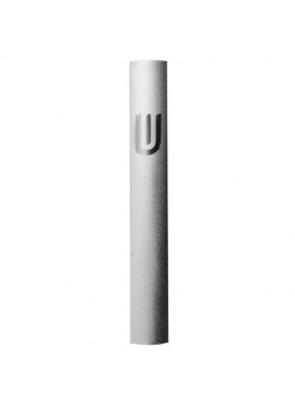 Aluminium Mezuzah Holder