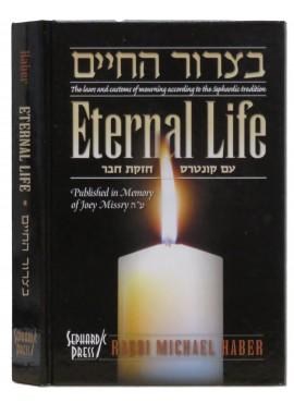 Eternal Life by Rabbi Michael Haber