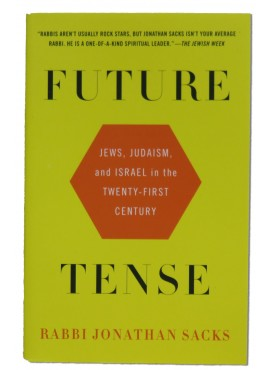 Future Tense - Jews, Judaism and Israel in the Twenty-First Century