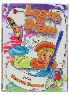 Learn To Draw - Devorah Benedict