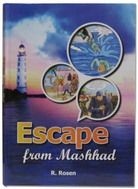 Escape From Mashhad