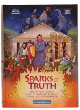 Sparks of Truth - Comics