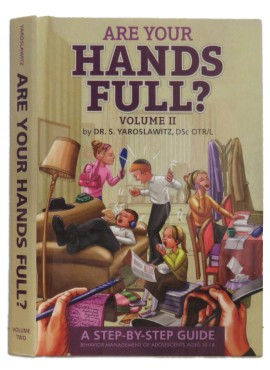 Are Your Hands Full? Volume 2