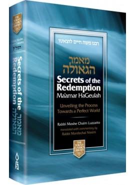 Secrets of the Redemption / Ma'amar HaGeulah
